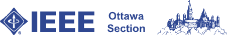 IEEE Ottawa Section Logo