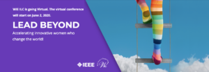 IEEE WIE ILC 2020 Virtual Series @ Online